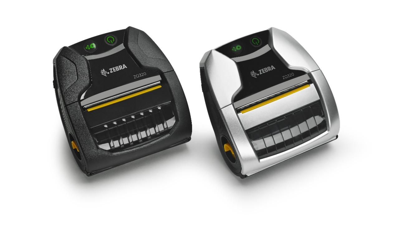 New Zebra Printers   SRS